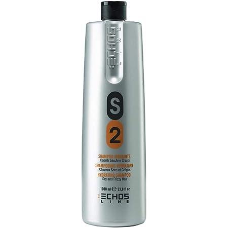 Echosline S2 Hydrating Care – Shampoo Idratante - 1000 ml