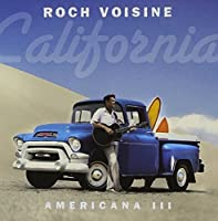 Americana 3 by ROCH VOISINE (2010-06-29)