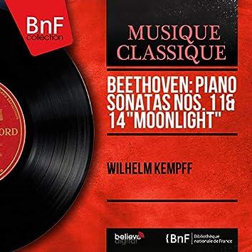 """Beethoven: Piano Sonatas Nos. 11 & 14 """"Moonlight"""" (Mono Version)"""