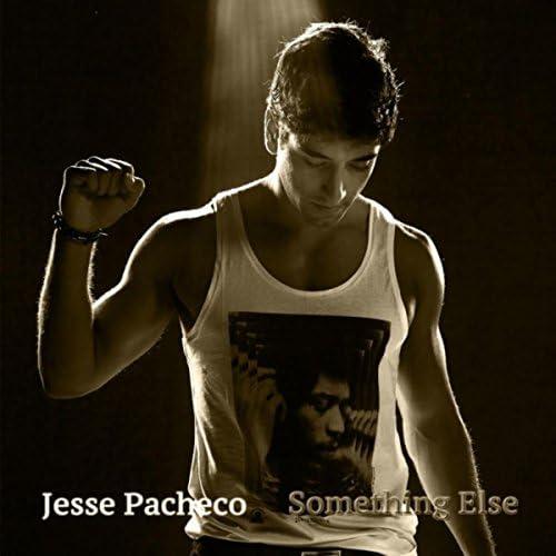 Jesse Pacheco