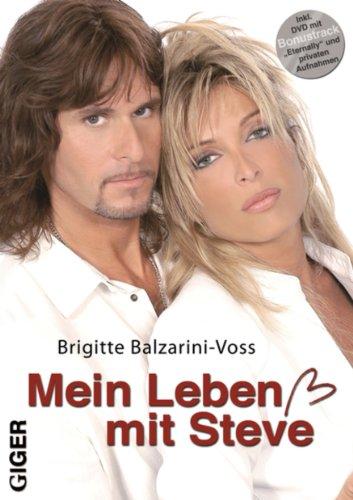 Mein Leben mit Steve ( inkl. DVD )