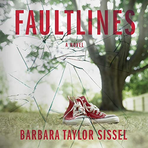 Faultlines  By  cover art