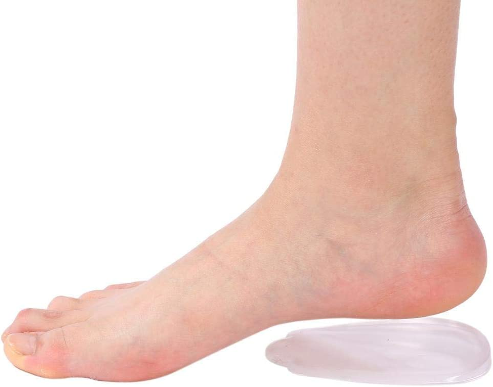 Heel Fashionable Lift Women Ranking TOP20 Men Shoes Pad Cushion Insert Insoles
