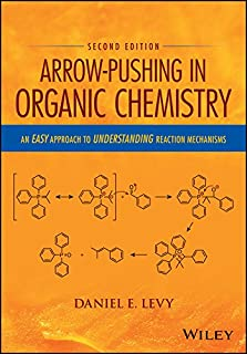 Best organic chemistry arrow pushing Reviews