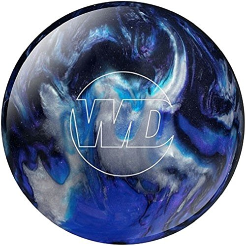 Columbia White Dot 300Bowlingkugel Blau Blue/Black/Silver 2,7 kg