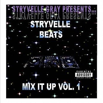 Stryvelle Beats - Mix It Up, Vol. 1