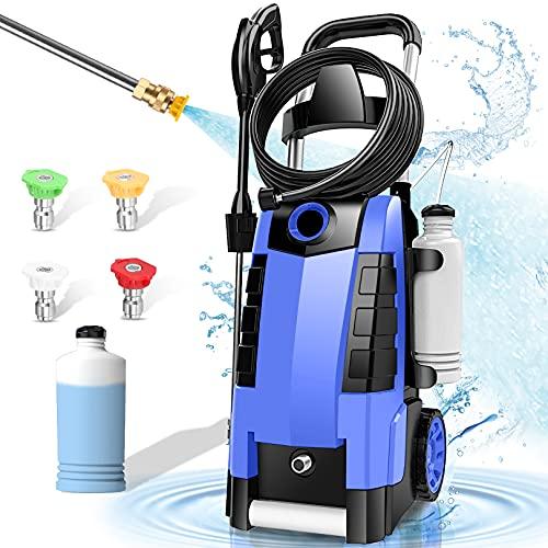 Teande Electric Pressure Washer