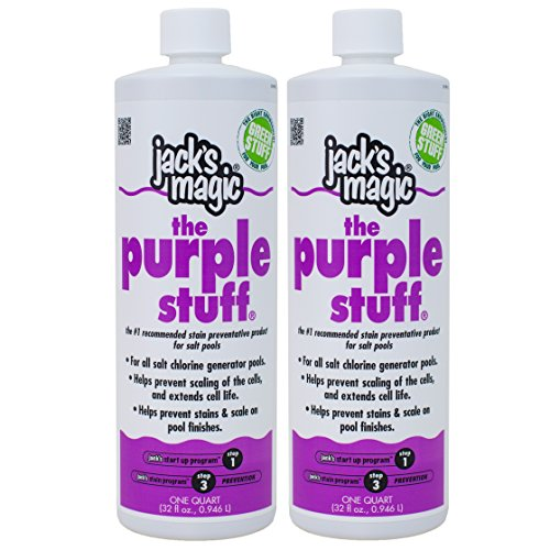 Jack's Magic The Purple Stuff (1 qt) (2)