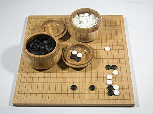 Spiel Bambus Klappbrett