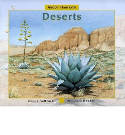 ( Deserts ) by: Cathryn Sill Feb-2012