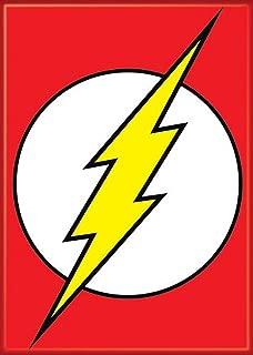 Ata-Boy DC Comics The Flash Logo 2.5