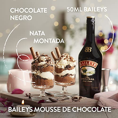 Bailey's Original Irish Cream - 4