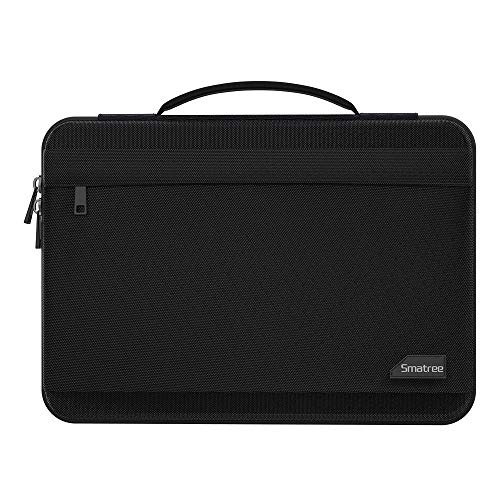 Smatree Hard Shell Laptop Sleeve Bag Compatible with 16inch MacBook Pro 2019, 15.4 inch MacBook Pro 2019/2018/2017