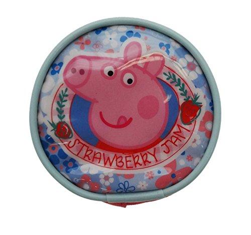 Peppa Pig Sac à main, rose (Rosa) - PEPPA004053