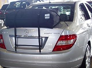 Sistema alternativo a baca de coche para Mercedes Benz Clase C