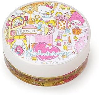 690839470 SANRIO Moisturizing Body Cream, Body Cream, Full Pull