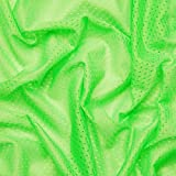 Coolmax® Mesh in Leuchtfarben gem. EN471 - Netzfutter,