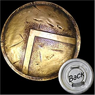300 Movie Shield of Sparta Spartan Shield
