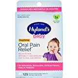Hyland's Baby Oral Pain Relief