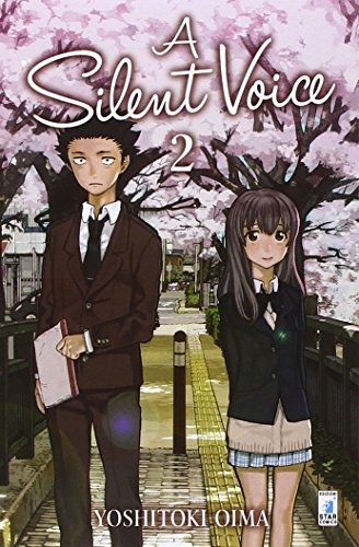 A silent voice (Vol. 2)