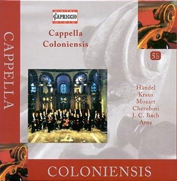 Cappella Coloniensis (1954-2004)