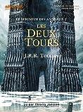 Le Seigneur des Anneaux 2 - Livre audio 2 CD MP3