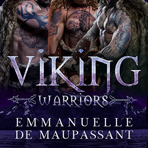 Viking Warriors: Volumes 1-3 cover art