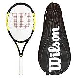 Wilson Nitro Pro 103 Graphite Tennis Racket