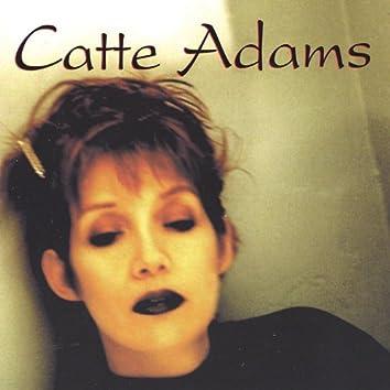 Catte Adams