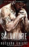 Salvatore: Die Benedetto Brüder - Natasha Knight