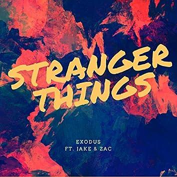 Stranger Things (feat. Jake & Zac)
