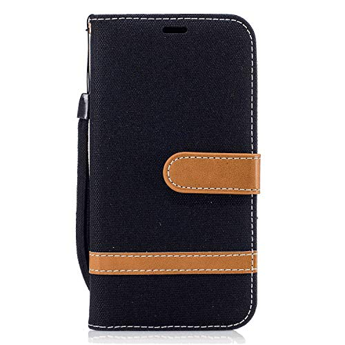 Big Save! Samsung Galaxy A50 Flip Case, Cover for Samsung Galaxy A50 Leather Card Holders Wallet cas...