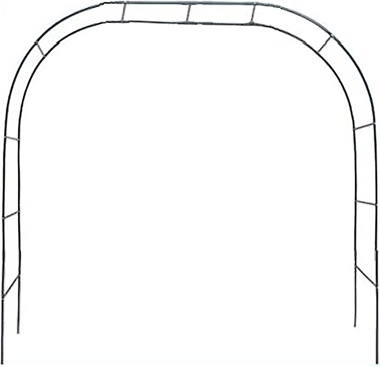 Fondeory Metal Wedding Lowest price challenge Arch Garden Arbor Cli Clearance SALE Limited time Various for