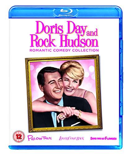 Doris Day Box Set [Blu-ray] [2019] [Region Free]