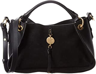 See by Chloe Women's Luce Suede Tote