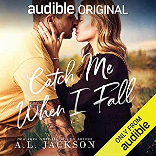 Catch Me When I Fall cover art