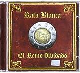 Songtexte von Rata Blanca - El reino olvidado