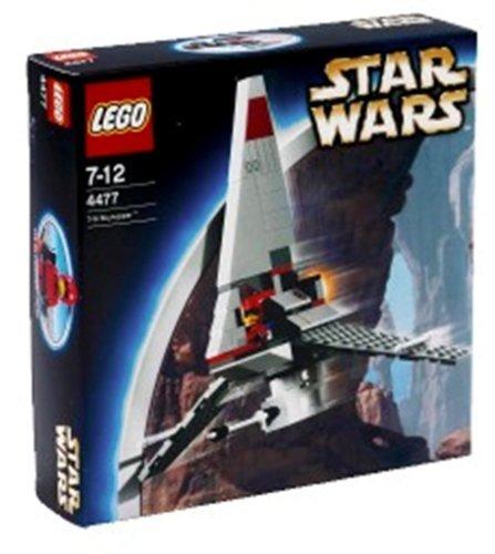 Lego 4477 - T-16 Skyhopper (TM), 96 Teile