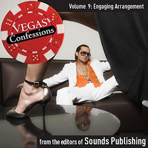 Vegas Confessions 9 audiobook cover art