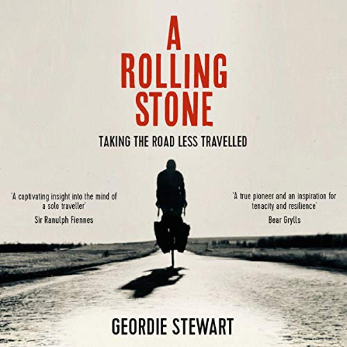 A Rolling Stone cover art