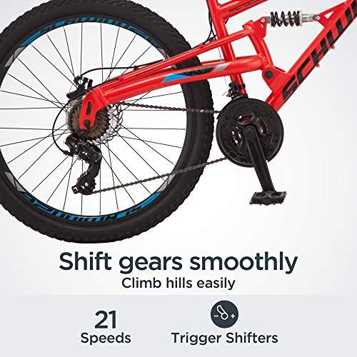 51dL+IkUbdL. SL500 Schwinn Discover Hybrid Bike for Men and Women