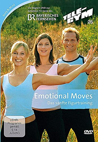 TELE-GYM 25 - Emotional Moves von Nina Winkler