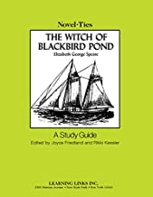 Witch of Blackbird Pond: Novel-Ties Study Guide