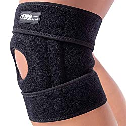 small Support with patellar equipment and lateral stabilizers for meniscus injuries, women, … for arthritis pain