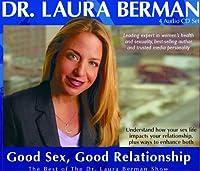 Dr Laura Berman Good Sex Good Relationship