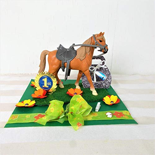 Geldgeschenk Geburtstag, Pferd, reiten, Hobby, Geburtstagsgeschenk