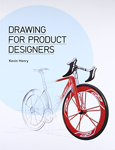 Compare Textbook Prices for Drawing for Product Designers Portfolio Skills: Product Design Illustrated Edition ISBN 8601404319884 by Henry, Kevin