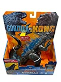 MonsterVerse Godzilla vs. Kong 6' Hong Kong Battle (Godzilla Battle Roar)