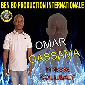 Drissa Coulibaly