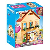Playmobil 70014 City Life Mon maison en ville, Multicolore - Version Allemande